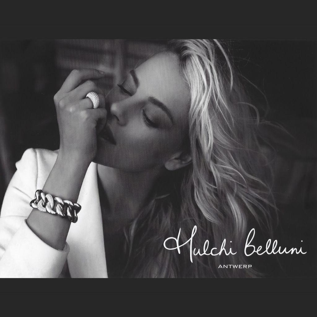 nouveau catalogue Hulchi Belluni bijoux marque
