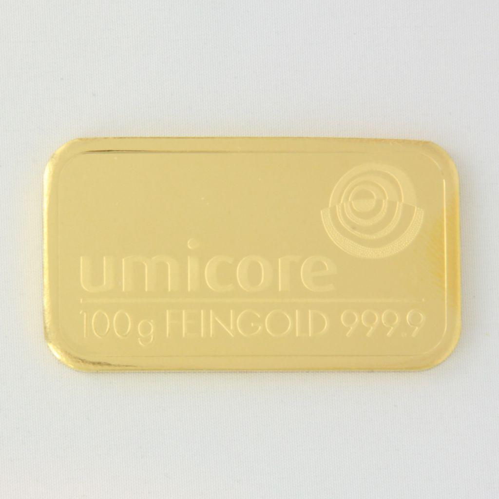 Achat d'or, de pièces et de lingots d'or à la bijouterie à Liège