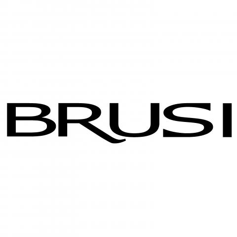 Logo de la marque Brusi